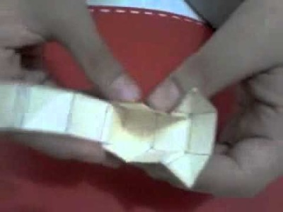 Origami Pito que Pita   tutorial   YouTube