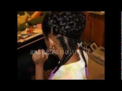 Sidewinders - Natural Hair Accessories for Kids
