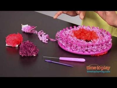 Threadz Make a Beanie Kit from PlaSmart