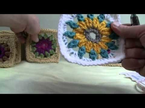Tight & Loose Crochet