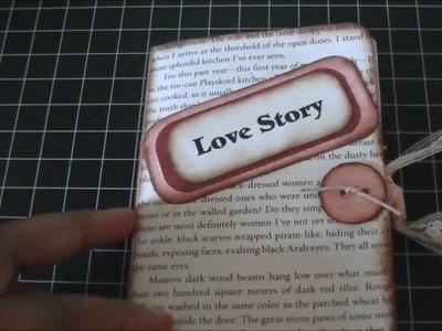 Valentines Day Crafts Love Story