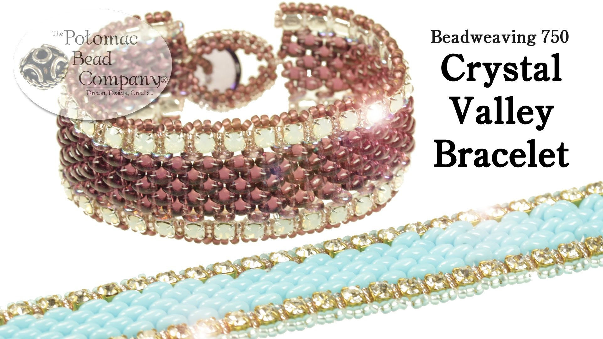Crystal Valley Bracelet