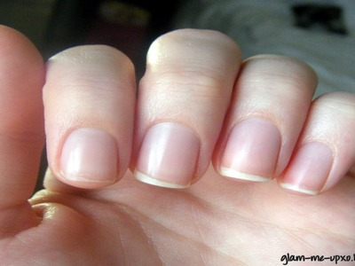 DIY: Easy At-Home Manicure