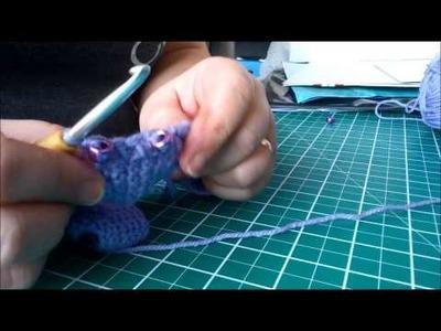 How To Bead Crochet The EASY Way