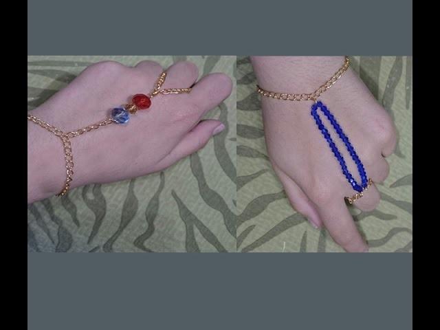 How to DIY Handmade Jewelry Ideas - Tutorial .