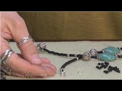 Jewelry Making With Household Items : How to Make Recycled Jewelry