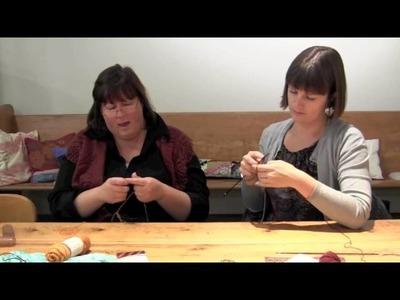 Knit Pro Karbonz knitting needles