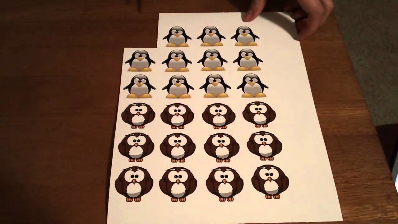 photo regarding Printable Inkjet Vinyl referred to as Produce Your Personal Inkjet Printable Vinyl Stickers