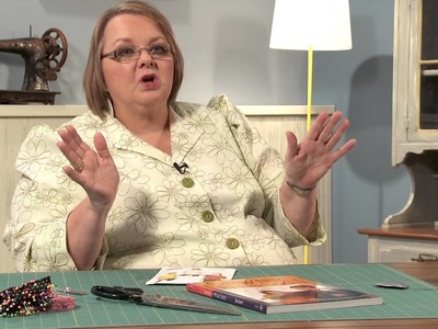Meet Craftsy Sewing Instructor Barbara Deckert from Plus-Size Pattern Fitting and Design