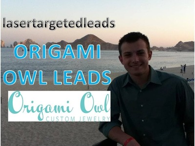 Origami Owl Leads | Crush It Online With This Simple System!