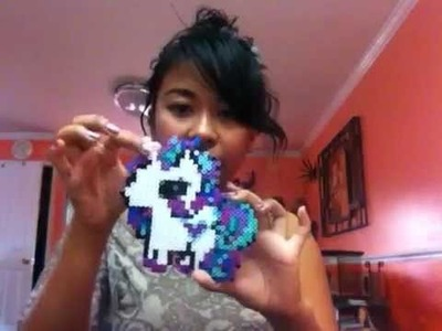 Perler bead update 2 and announcements