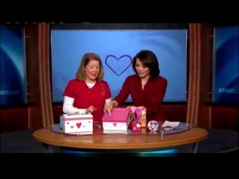 Valentine DIY Gift Ideas For Kids