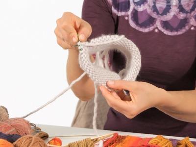 What Is Circular Knitting? | Circular Knitting