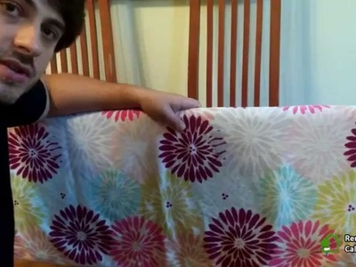 Baby Gate for Your Bed - DIY Fall Prevention