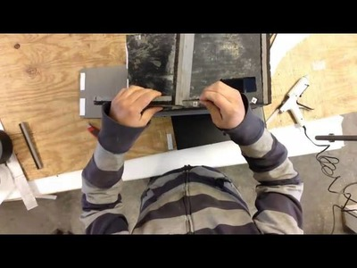 Case for photobooth printer diy tutorial