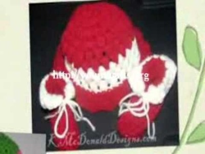 Hats For Kids Crochet Toddler Girl Hat