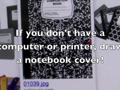 How to Make an LPS Notebook!