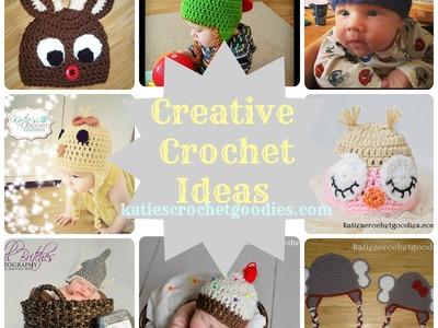 Katie's Crochet Goodies Slideshow