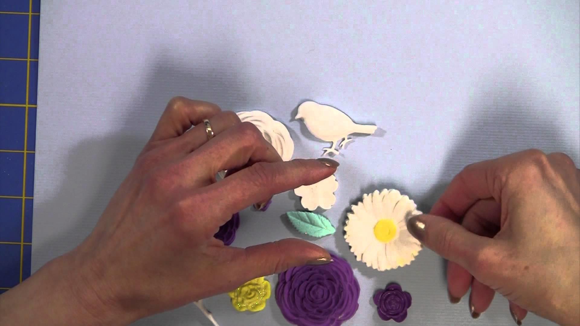 Martha Stewart Crafts Air Dry Clay Review