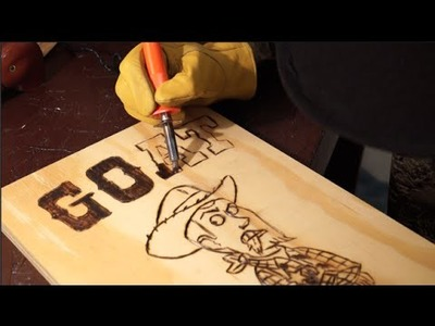 Woodburning for Beginners! How to, Tutorial, and DIY! Step by Step Guide