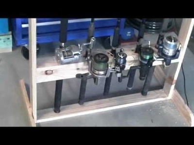 WOODWORK PROJECTS  se1 ep1 , HOW TO BUILD A FISHING ROD RACK