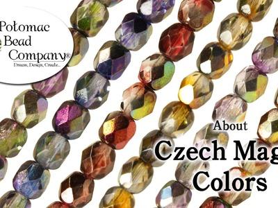 About Czech Magic Colors (Product Spotlight)