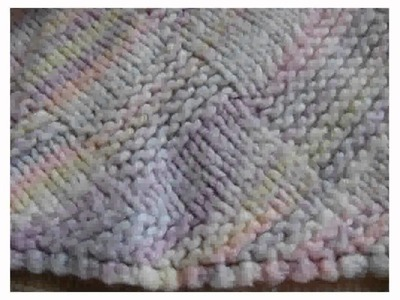 Baby Blankets Knitting Patterns