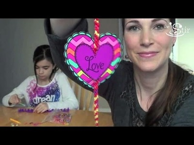 Best Valentine's Day Gifts for Kids! - Crafty Mom's Weekly Challenge - Episode 32