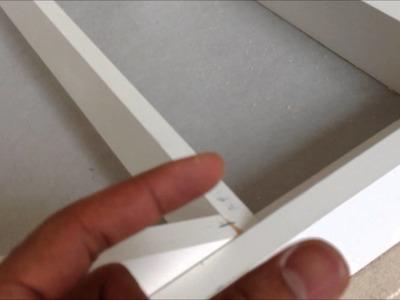 DIY iComfort Adjustable bed
