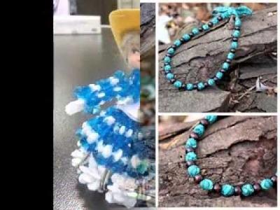 Easy DIY Beads craft ideas