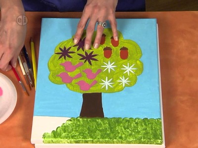 Hands on Crafts for Kids Show Episode 1610-1