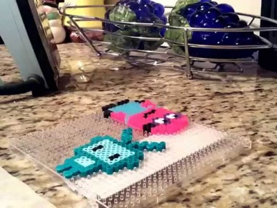 HOW NOT TO: iron perler beads ep1