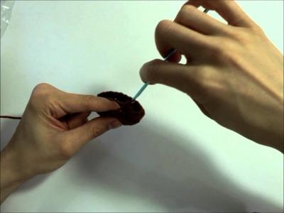 How to Crochet Amigurumi (Part 1 of 2)