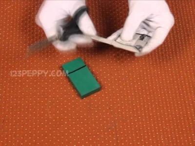 How to Make a Flintstones Car