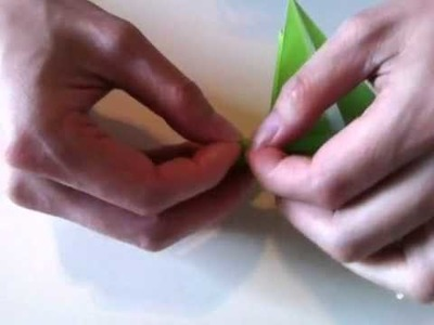 How to Make an Origami Dragon that Flies