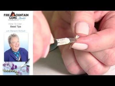 How To Use Bead Tips