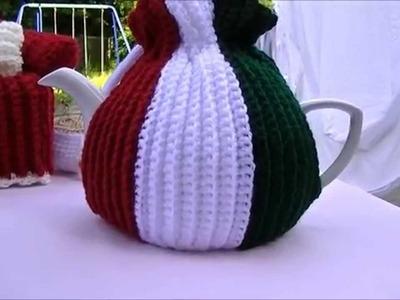 My crochet creations #17
