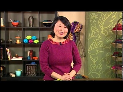 Preview Knitting Daily TV Episode 1107 - Dyeing to Knit