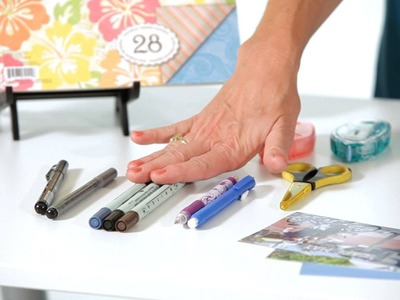 Tools You Need   Scrapbooking