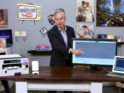 Adding Green Screen Technology to Your Sublimation Toolbox -