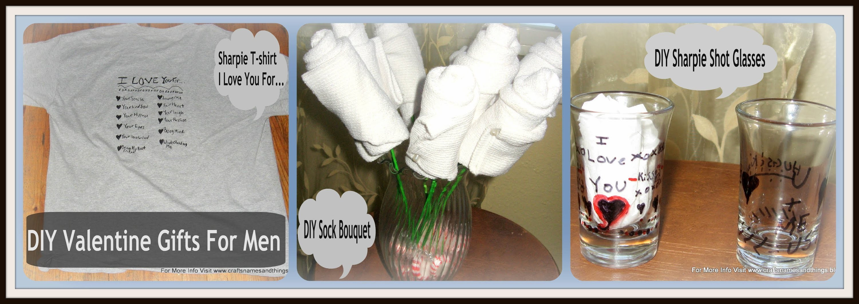 Diy Gift Ideas For Your Boyfriend Tutorial Diy Gifts For Men Cute