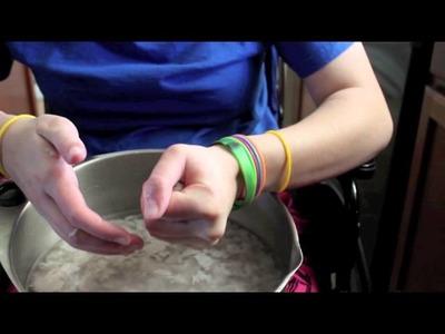 DIY Small Pet Bedding Tutorial! | PiggiePro123