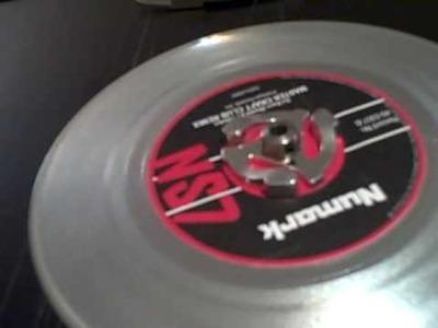 DJ Esco Instructional Video on Numark NS7 Moddification DIY