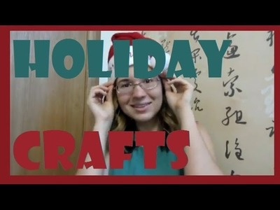 Holiday Craft Ideas For Your Students (Halloween, Thanksgiving, Christmas)