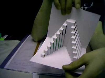 PhasmidTutorials Origami Kirigami Collection - Part 2