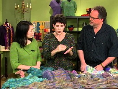 Preview Knitting Daily TV Episode 708, Shape Up