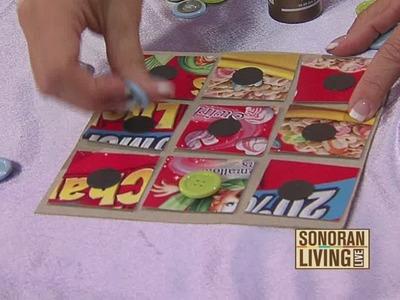 Terri O crafts: Fun summer do-it-yourself tips
