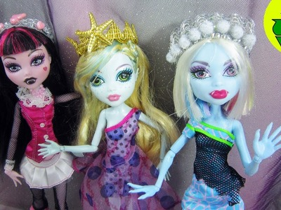 How to make doll crowns & tiaras - Recycling - Doll Crafts