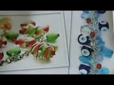 How to Mix Beads Using the Color Wheel