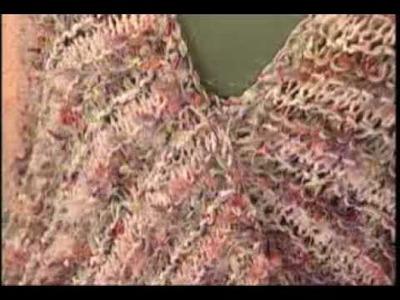 Knitting the Garter and Purl Stitch | Yarnmarket.com